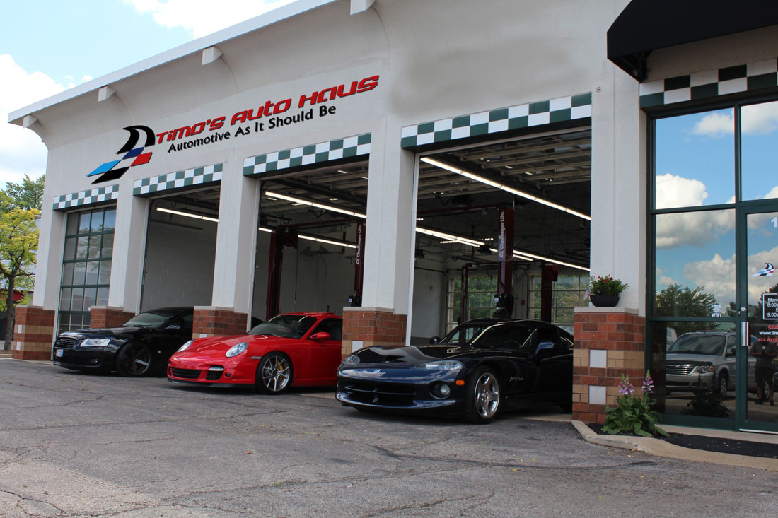 Auto Suspension Shop Near Me >> Home Timo S Auto Haus Bloomingdale Auto Repair